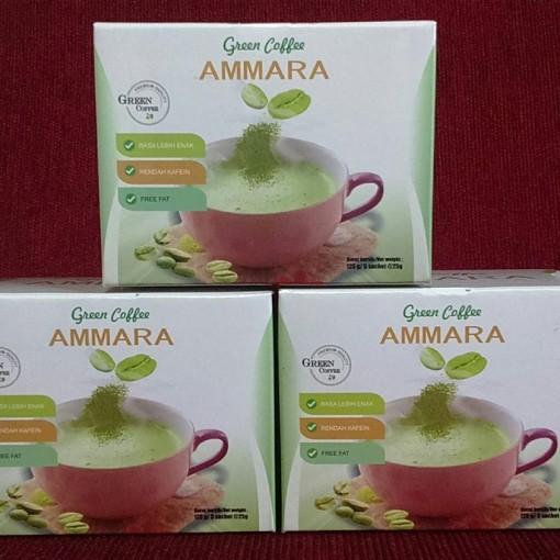 GC AMMARA