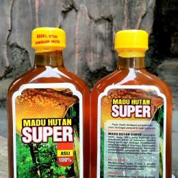 MADU HUTAN SUPER